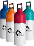 25oz Two Tone Aluminum Water Bottles